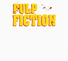 pulp fiction bloody font T-Shirt