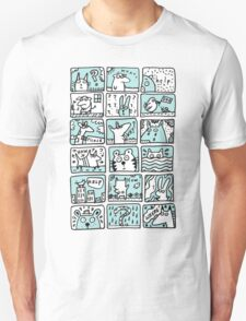 Helpless Animals T-Shirt