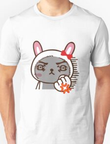 pandadog emotion T-Shirt