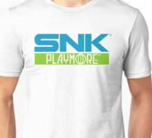SNK PLAYMORE  Unisex T-Shirt