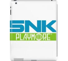 SNK PLAYMORE  iPad Case/Skin