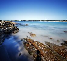 Mollymook - South Coast, NSW by Steve Fox