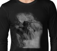 Flowing Long Sleeve T-Shirt
