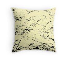 Texture 2 Throw Pillow