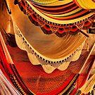 Hammocks by Barbara  Brown