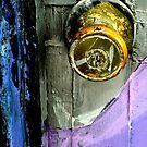 A Jackson Pol Lock  by paintingsheep