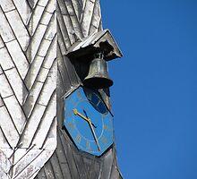 Nine Twenty Five, Hadleigh, Suffolk by wiggyofipswich