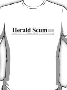 Herald Scum T-Shirt