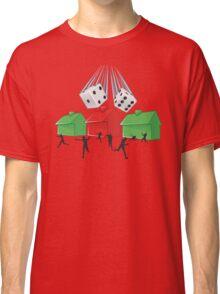 Board Game Doom Classic T-Shirt