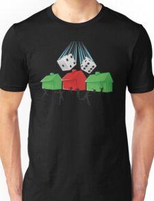 Board Game Doom Unisex T-Shirt