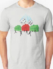 Board Game Doom T-Shirt