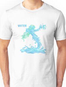 water elemental... Unisex T-Shirt