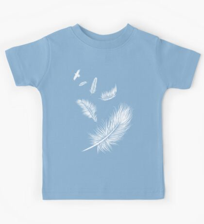 Flying High Kids Tee