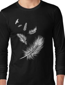 Flying High Long Sleeve T-Shirt