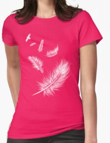 Flying High Womens T-Shirt