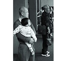 Generations Photographic Print