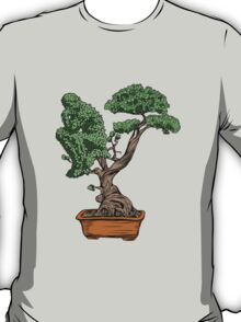 Bonsai Thinking T-Shirt