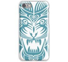 Tattoo Tiger - Year of the Tiger iPhone Case/Skin