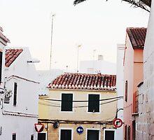 the house by the bay.  by katyafraisy