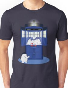 Adipose Claw Machine  Unisex T-Shirt