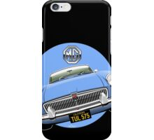 MG MGB 1965 personalized for Chris iPhone Case/Skin
