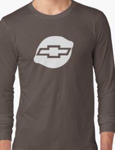Chevy Lemon Car or Truck - Black Long Sleeve T-Shirt