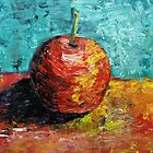 An Apple a Day by Angela ILIADIS