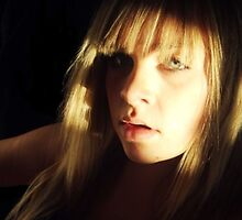 DarkLight by rebeccamae