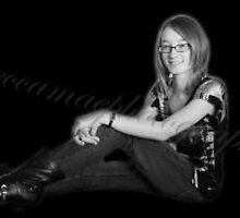 Rachel Boyson. by rebeccamae