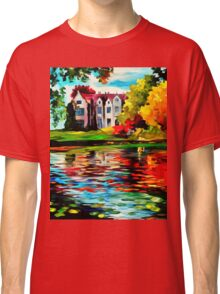 Crawley - West Sussex, England Classic T-Shirt