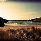 Porthcothan Bay by Simon Marsden