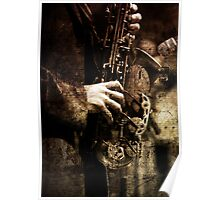 The Musician Poster