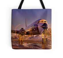 Classic Ride Tote Bag
