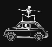 Fiat Surfing by zomboy