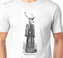Deer Emily... Unisex T-Shirt