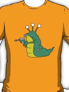 Planet Worm T-Shirt