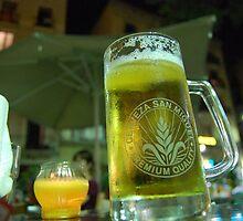 San Miguel Cerveza  by Bredenkamp