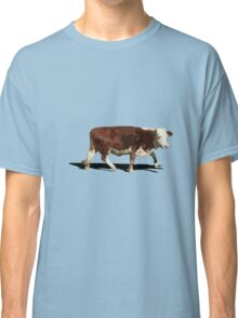 Lonely Cow Classic T-Shirt