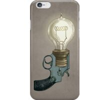 Tariff Deficit iPhone Case/Skin