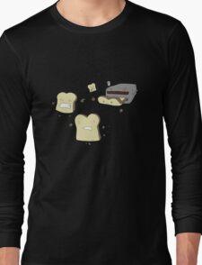 I don't wanna be toast!!! T-Shirt