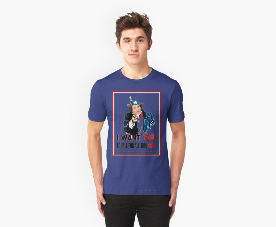 Nancy's Shirt by Mike Pesseackey (crimsontideguy)