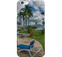Backyard Dream iPhone Case/Skin