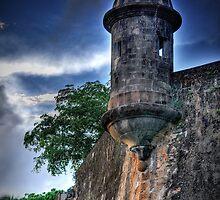 El Morro (HDR) by Aurelio Torres