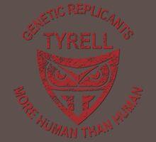Tyrell Genetic Replicants
