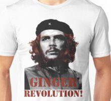 Ginger Revolution Unisex T-Shirt