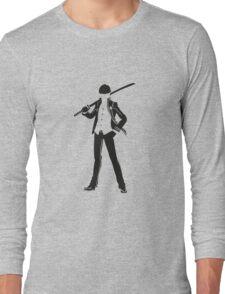 Yu Long Sleeve T-Shirt