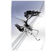 Arashi (dawn) Poster