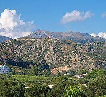 Crete. by John (Mike)  Dobson