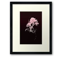 Fubuki (night) Framed Print