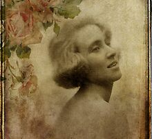 Vintage Beauty by © Kira Bodensted